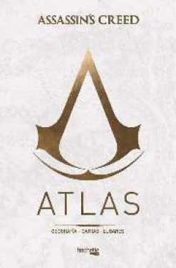 ATLAS ASSASSIN'S CREED (TD)