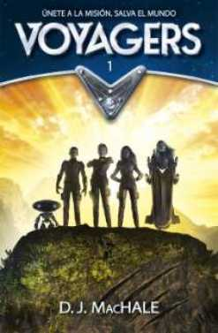 VOYAGERS (VOYAGERS 1) (TD)
