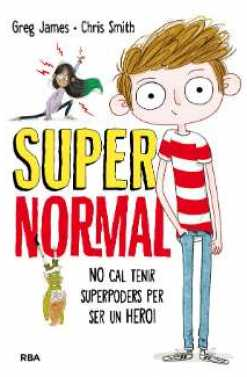 SUPERNORMAL (CATALÀ)