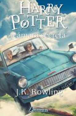 HARRY POTTER Y LA CÁMARA SECRETA (RTCA)