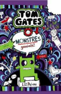 TOM GATES 15 MONSTRES GENIALS! (TD)