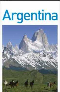 ARGENTINA GUÍA VISUAL -2018-