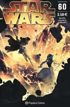 STAR WARS Nº 60/64 (GRAPA)