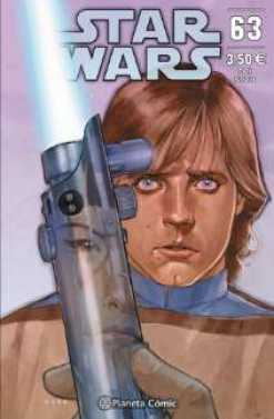 STAR WARS Nº 63/64