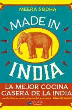 MADE IN INDIA (TD)