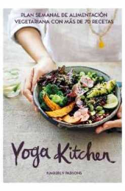 YOGA KITCHEN (TD)
