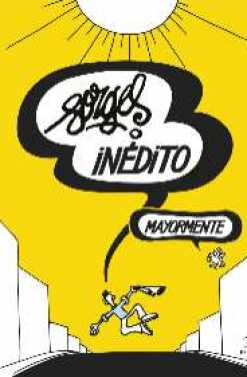 FORGES INÉDITO (TD)