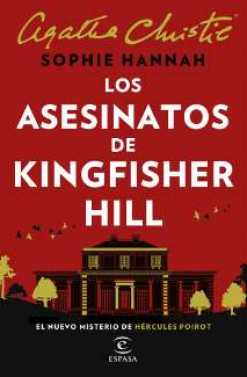 ASESINATOS DE KINGFISHER HILL, LOS