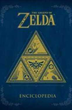 THE LEGEND OF ZELDA ENCICLOPEDIA (TD)