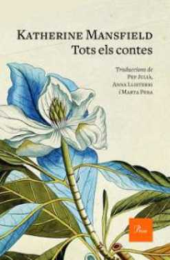 TOTS ELS CONTES KATHERINE MANSFIELD