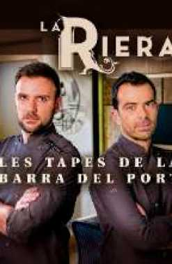 TAPES DE LA BARRA DEL PORT, LES (LA RIERA)