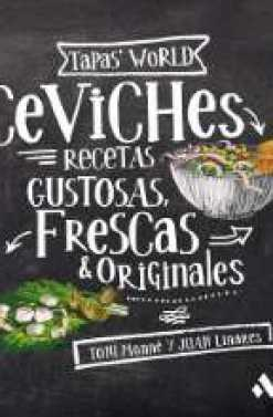 CEVICHES (TAPA'S WORLD)