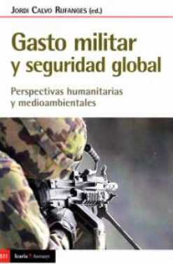 GASTO MILITAR Y SEGURIDAD GLOBAL